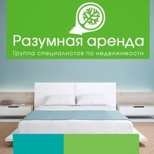 Аренда квартир и офисов Восхода