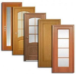 Двери, дверные блоки Восхода