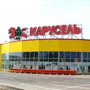 Гипермаркеты Восхода