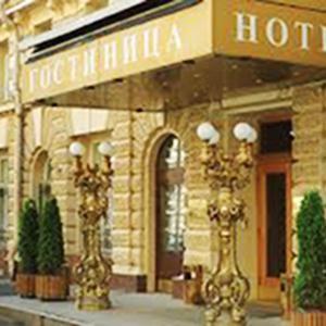Гостиницы Восхода