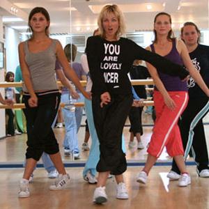 Школы танцев Восхода