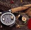 Охотничьи и рыболовные магазины в Восходе