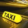 Такси в Восходе