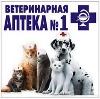 Ветеринарные аптеки в Восходе