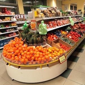 Супермаркеты Восхода