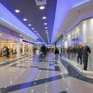 Торговые центры Восхода