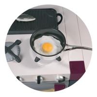 Скорпион - иконка «кухня» в Восходе